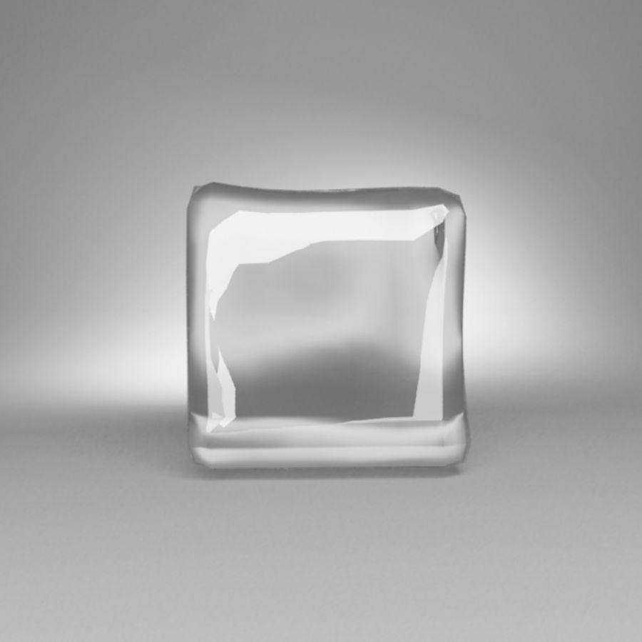 Ghiaccio royalty-free 3d model - Preview no. 7