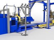 Ausrüstung Laifield 3d model
