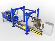 Uitrusting Laifield 3d model