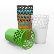 Vaso simples 3d model