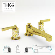 THG toccare Froufrou 3d model