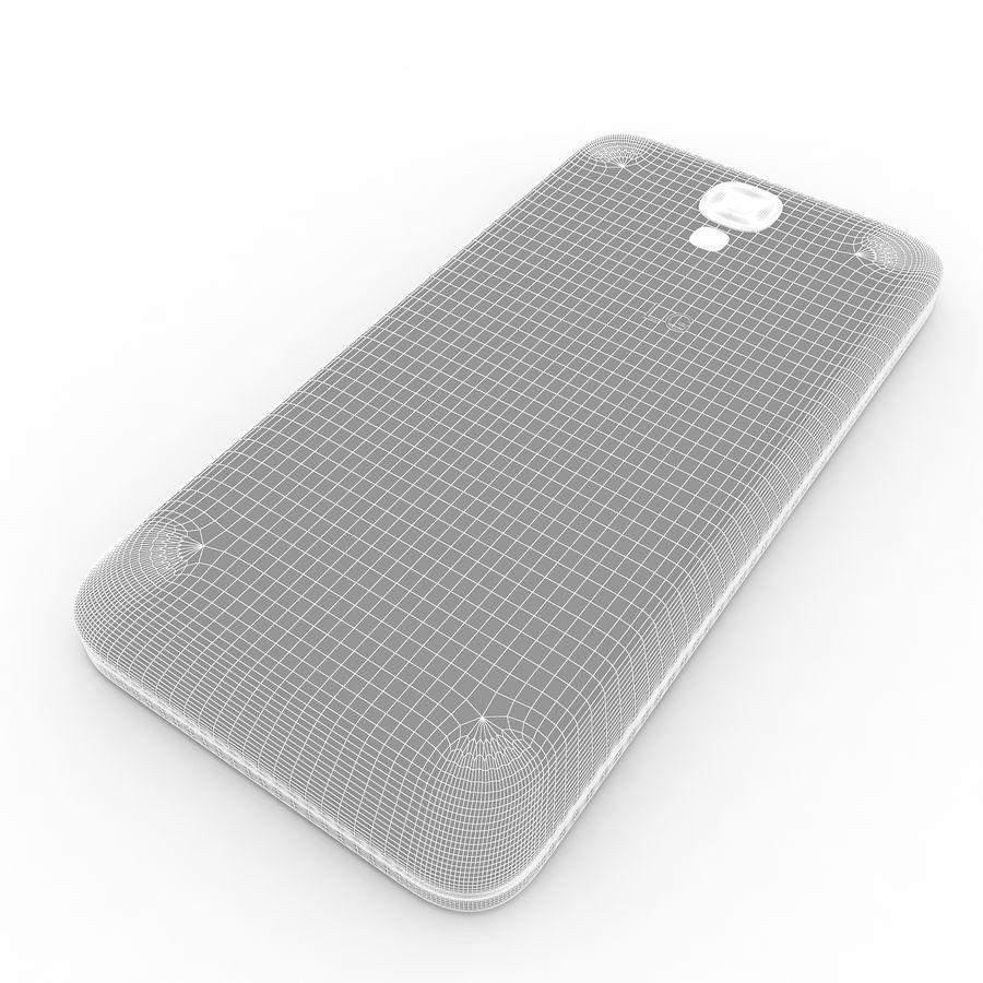 LG Volt royalty-free 3d model - Preview no. 12