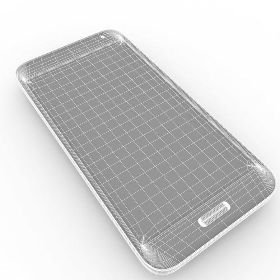 LG Volt royalty-free 3d model - Preview no. 9