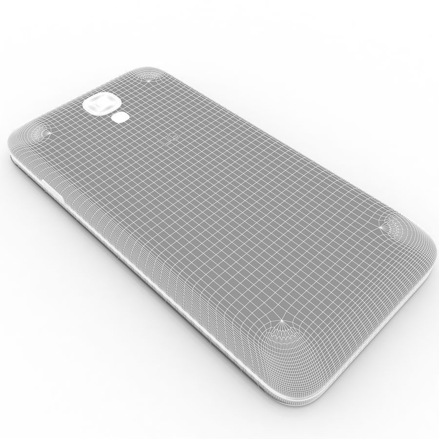 LG Volt royalty-free 3d model - Preview no. 11