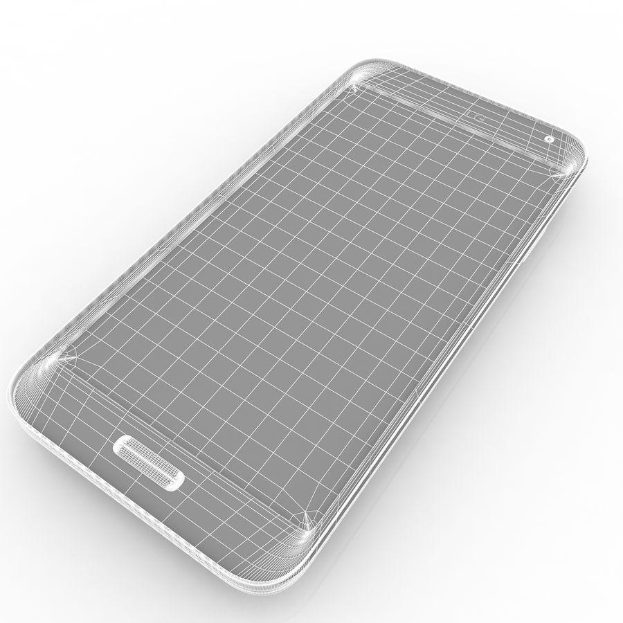 LG Volt royalty-free 3d model - Preview no. 10