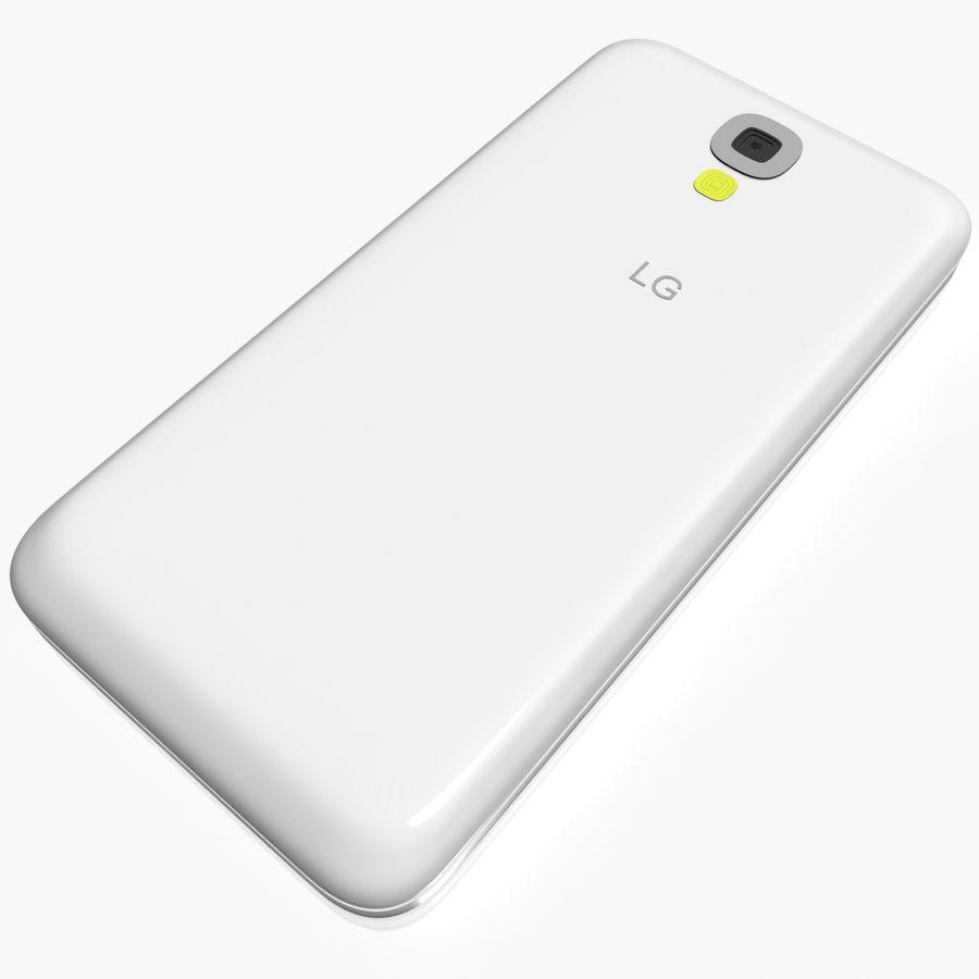 LG Volt royalty-free 3d model - Preview no. 7
