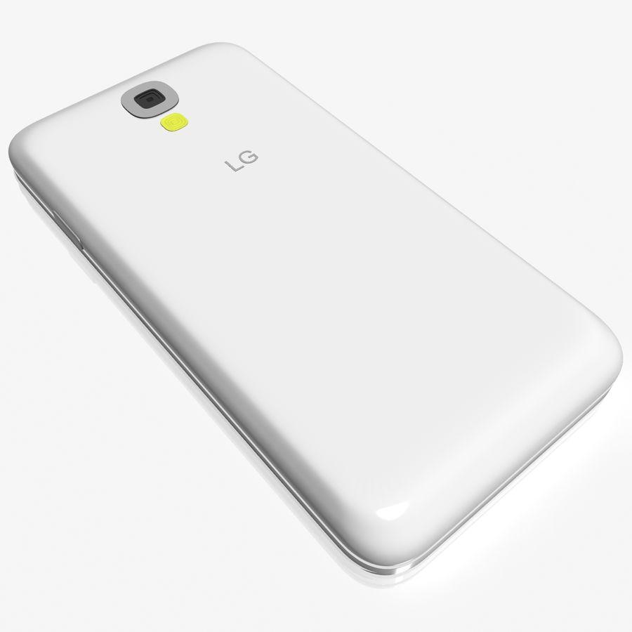 LG Volt royalty-free 3d model - Preview no. 5