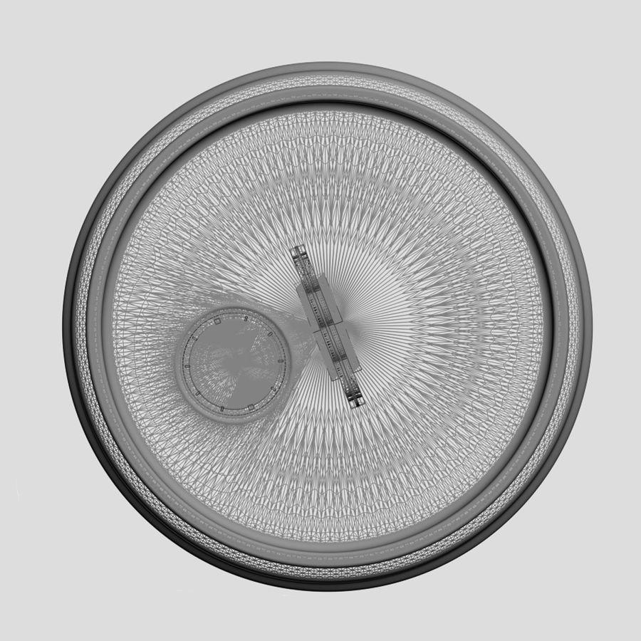 容器 royalty-free 3d model - Preview no. 5