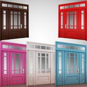 Дверь 3d model