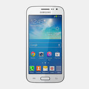 Samsung Galaxy Core LTE 3d model