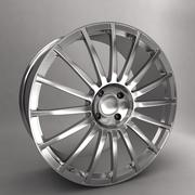 Proma Alloy Wheel 3d model