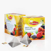 Tea Lipton 3d model