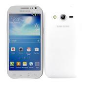 Samsung Galaxy Core Lte bianco 3d model