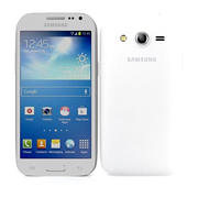 Samsung Galaxy Core Lte Biały 3d model