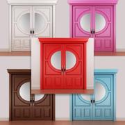 ドア 3d model