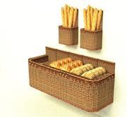 bakery unit 3d model