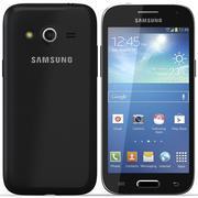 Samsung Galaxy Core Lte modelo 3d