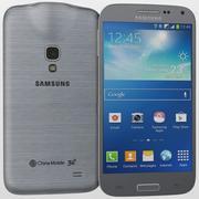 Samsung Galaxy Beam2 3d model