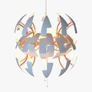 IKEA PS 2014 Pendant Lamp 3d model