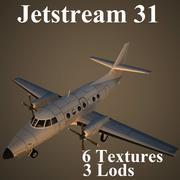 JS31 3d model