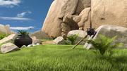 洞窟/環境 3d model