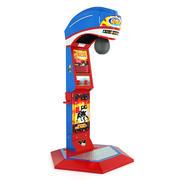アーケードボクシング 3d model
