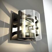 Illuminazione stradale tipo 1 3d model