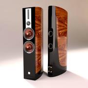 Dali Epicon 6 3d model