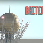 Baiterek Monument 3d model