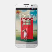 LG L70 Dual D325 3d model