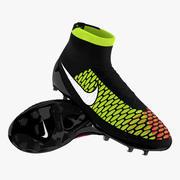 Nike Magista Football Boots 3d model