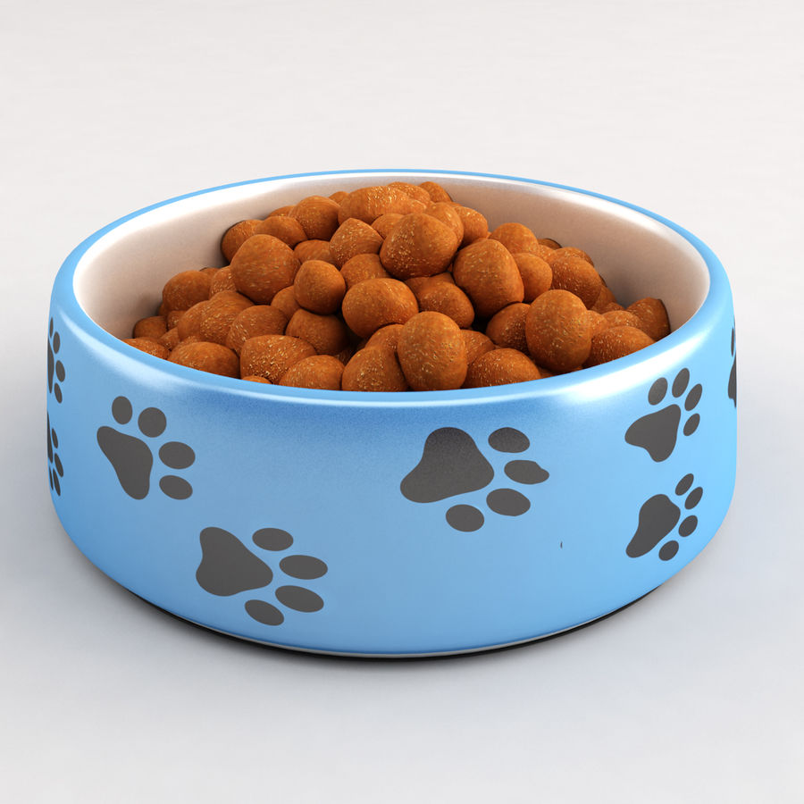 Dog Toys Collection royalty-free 3d model - Preview no. 27