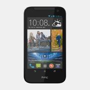 HTC Desire 310 3d model