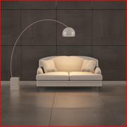 sofa 09 3d model