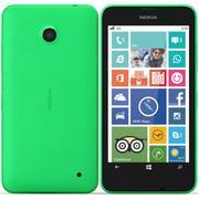 Nokia Lumia 630 Green 3d model