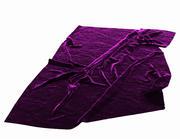 Velvet Fabric (Full Scene) 3d model