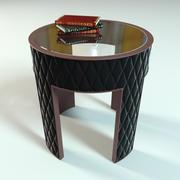 茶几Medea Mobilidea Lafite 3d model