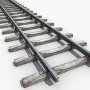 Eisenbahn 3 3d model