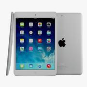 Apple iPad Air & Mini 2 Silver 3d model