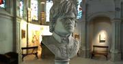 Tyrion Lannister Peter Dinklage Sculpt  Bust 3d model