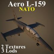 L159 NAT 3d model