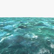 Versione Ocean V-Ray 3d model