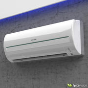Samsung - Split-airconditioner 3d model