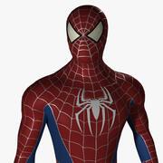 Spindelmannen 3d model