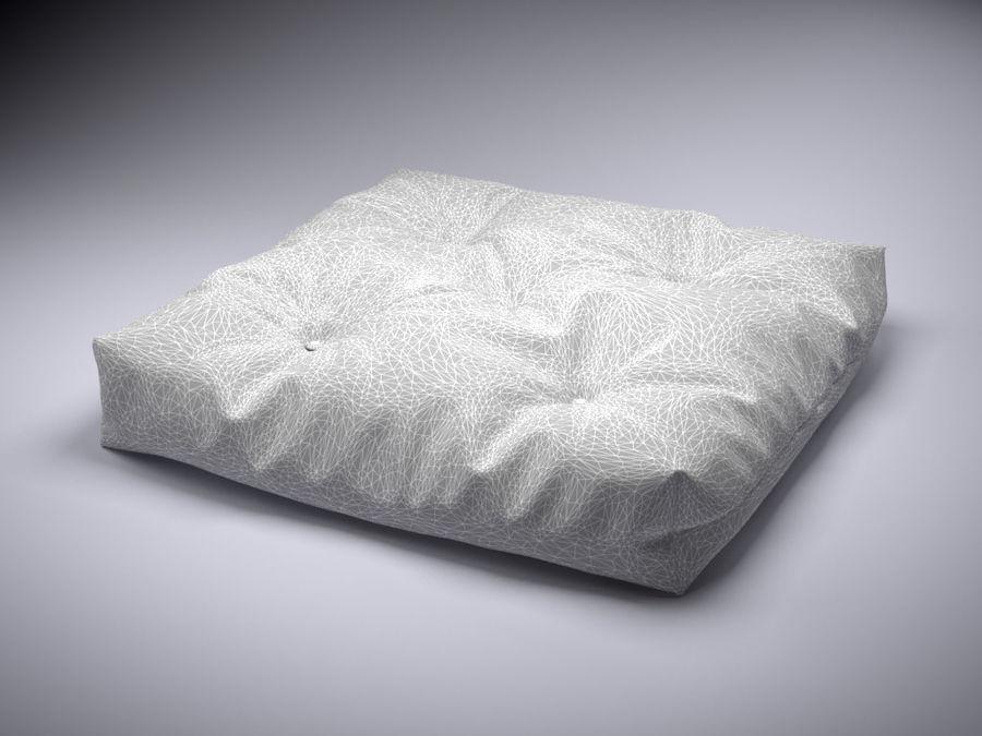 MALINDA di IKEA royalty-free 3d model - Preview no. 6