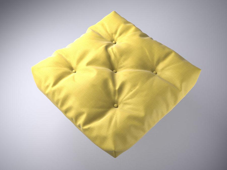 MALINDA di IKEA royalty-free 3d model - Preview no. 3