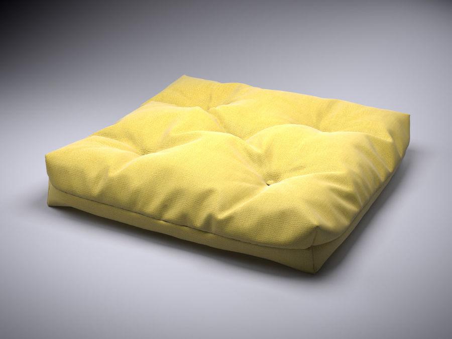 MALINDA di IKEA royalty-free 3d model - Preview no. 1