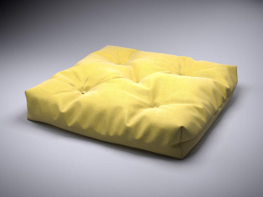 MALINDA di IKEA royalty-free 3d model - Preview no. 2