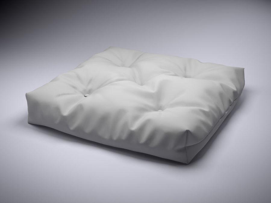 MALINDA di IKEA royalty-free 3d model - Preview no. 4
