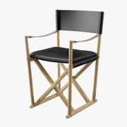 MK992200 Folding Chair 3d model